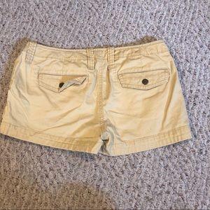 Sound & Matter Shorts - Sound & matter shorts size 5